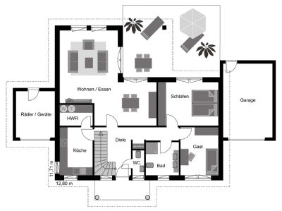 WD 150 Fuchs Baugesellschaft EG