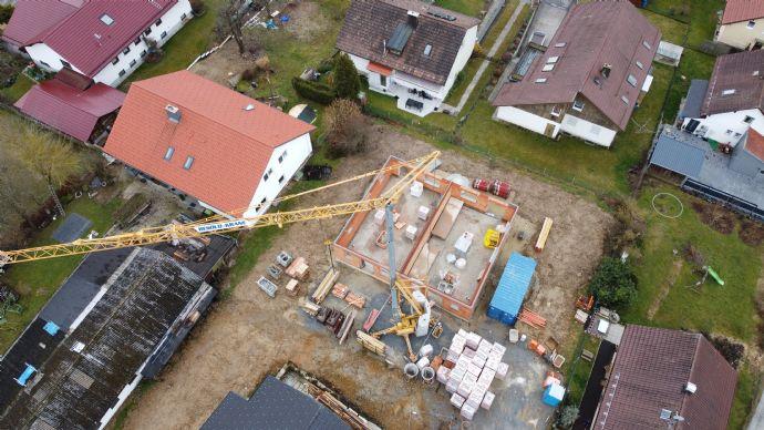 Familienhaus - Neubau DHH in Schöllnach - Ruhige Lage, inkl. Fertiggarage