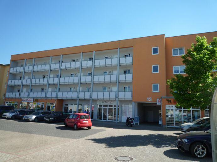 2 ZKB-Wohnung mit Balkon / Altersgerechtes Wohnen in Wilhelmshöhe