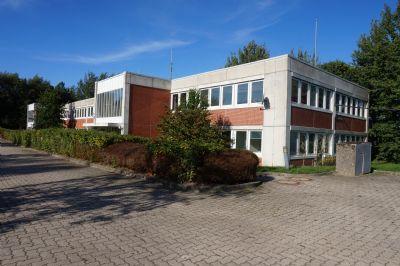 Elmshorn Büros, Büroräume, Büroflächen