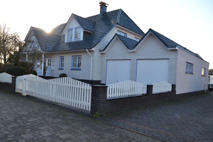 Erstklassiges Landhaus in bester Lage