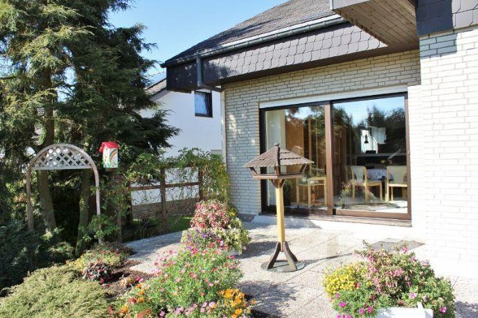 Komfortables Wohnhaus mit lichtdurchfluteten Räumen in Bad Berleburg-Berghausen