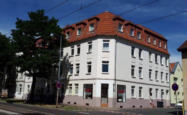 5 Zimmer Wohnung in Magdeburg (Fermersleben)