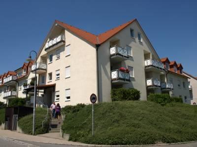 Ihr neues Zuhause in Kesselsdorf - Aparte 2-Zimmer-Terrassenwohnung mit Einbauküche