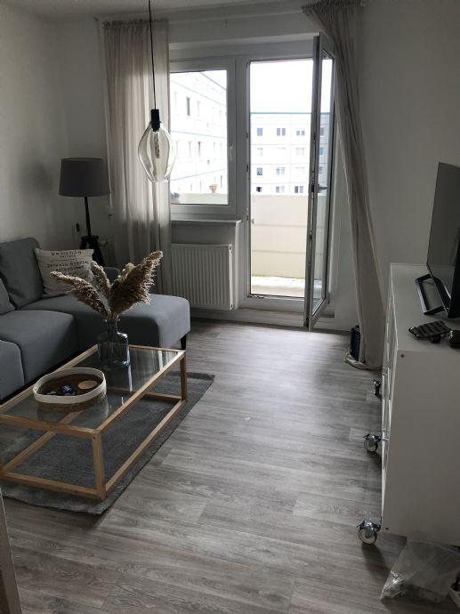 sonnige 1-Zimmerwohnung in ruhiger Lage zu vermieten!