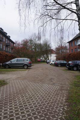 Lübeck Garage, Lübeck Stellplatz