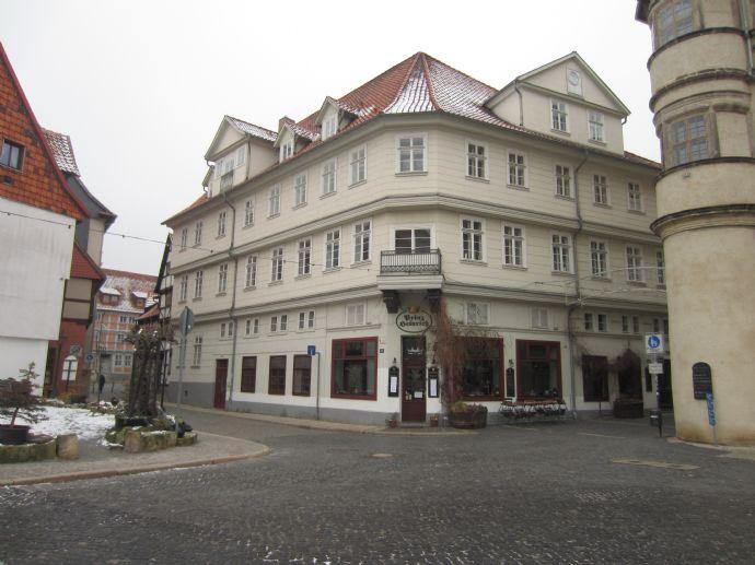 3-Raum Wohnung mit Altstadtblick