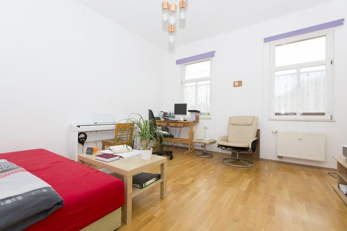 Schöne Singlewohnung in beliebter Wohnlage mit Gründerzeitambiente!