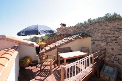 Ferienhäuser in Tordères - Haus