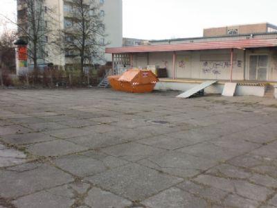 Parkplatz für Persona usw.l