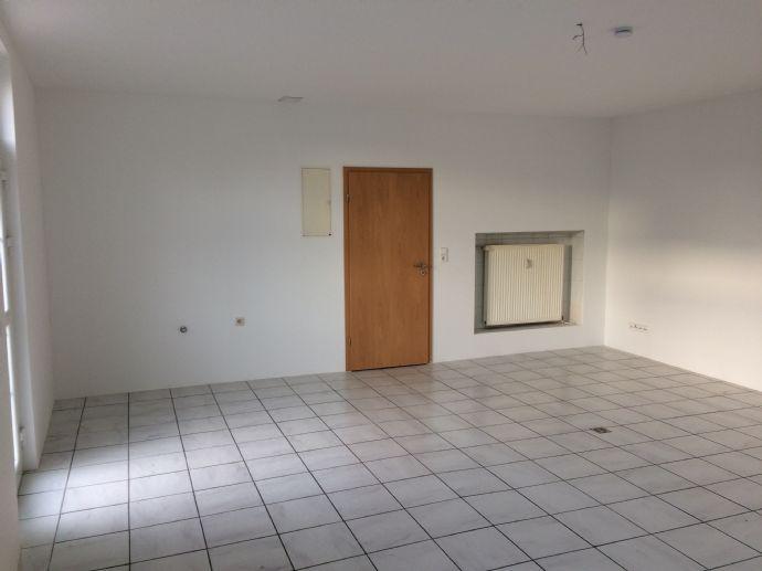 3-Zimmer-Wohnung mit Terrasse