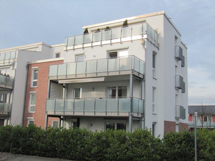 Klimafreundliche 4-Zimmer-Wohnung in Braunschweig-Volkmarode