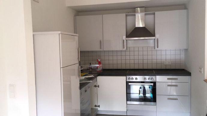 Vollausgestattete, gehobene, 2 Zi. Wohnung mit heller Terrasse/ INKL. W-LAN 5 Min zu SAP zu Fuß und allen Gebühren