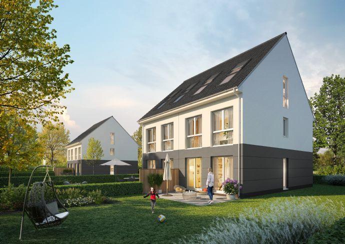 Jetzt noch schnell sein! Platz für die ganze Familie auf 210,5 m² Wohn/Nutzfläche! inkl. Grundstück in Bestlage zum Festpreis!!! Provisionsfrei