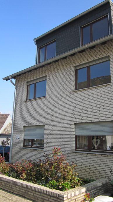 großzügige, gepflegte 3-Zimmer-Wohnung mit 2 Balkonen, Verlautenheide