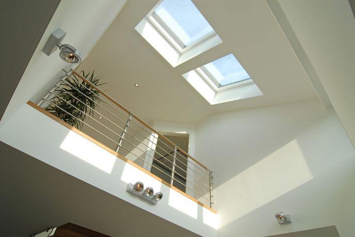 Exklusives Grundstück mit STREIF Doppelhaushälfte - Effizienhaus