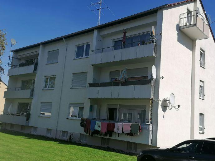 3 5-Zimmer-Wohnung auf der 2