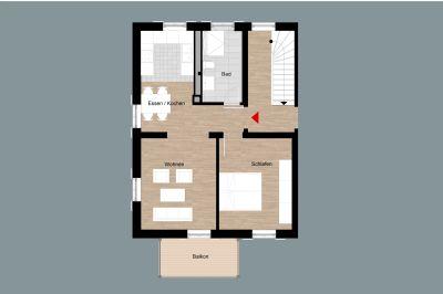 Roßtal Wohnungen, Roßtal Wohnung mieten