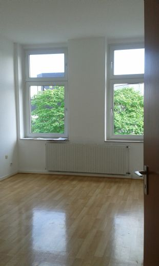Helle gemütliche Wohnung nahe U35 -