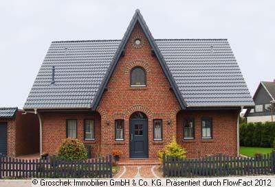 Wir bauen für Sie: EFH Typ Friesland (auf Ihrem Grundstück)
