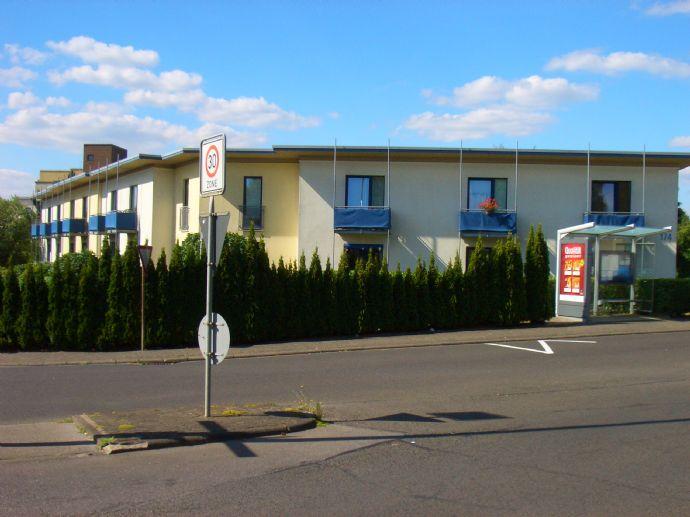 1 Zi.-Studenten-Apartment direkt gg. der Uni Trier im Gartengeschoss ab 1.4.2020 ggfs. früher