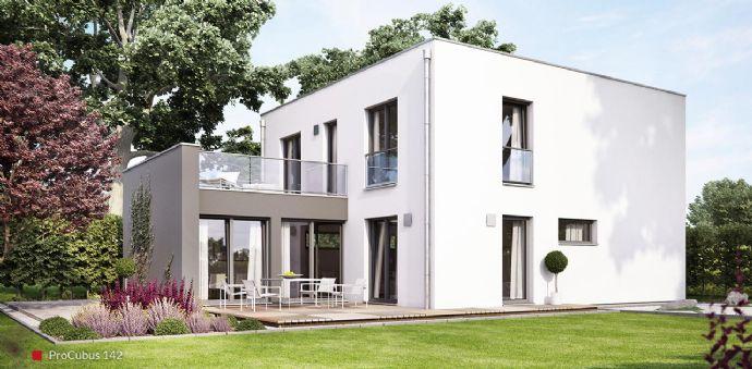 1 von 4 Häusern mit Grdst. ist verkauft. ENDLICH! Traumhaus in exklusiver Lage in Rosengarten
