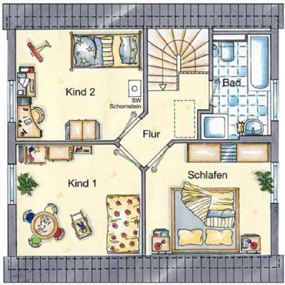 ein echter raum wunder dieses familiennest einfamilienhaus lauenau 2d9t94a. Black Bedroom Furniture Sets. Home Design Ideas