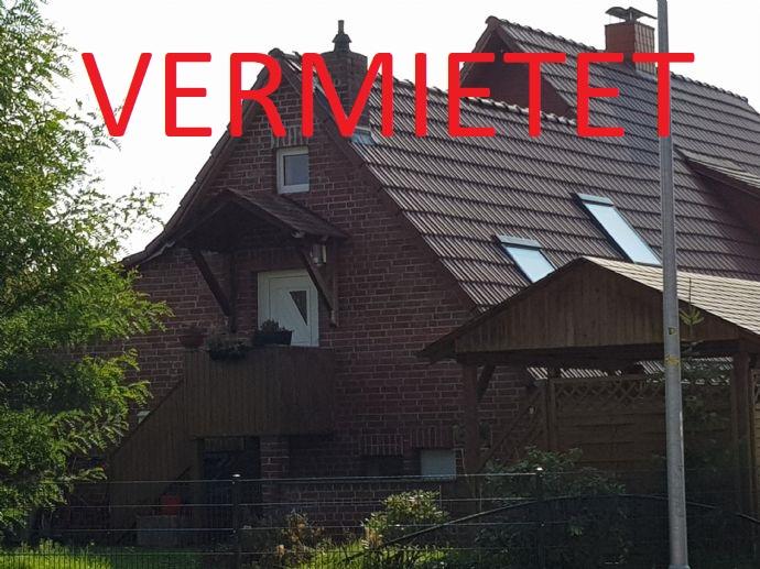 Studiowohnung in Wietze zu vermieten