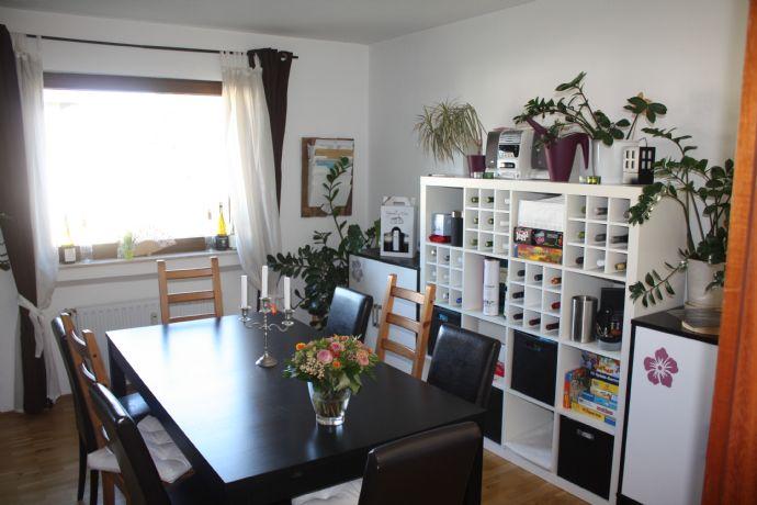Familienfreundliche Maisonette-Wohnung in zentraler Lage am Stadtrand von Frankfurt