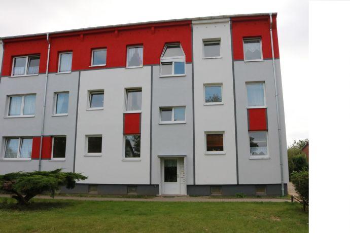 Wohnen in der Nähe vom Tressower Badesee - geräumige 3-Zimmer Wohnung