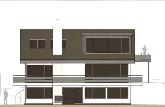 FR-Ebnet - Top sanierte 6-Zi-Whg. mit 216 m² Wfl. mit Garten, Außenpool und Garage