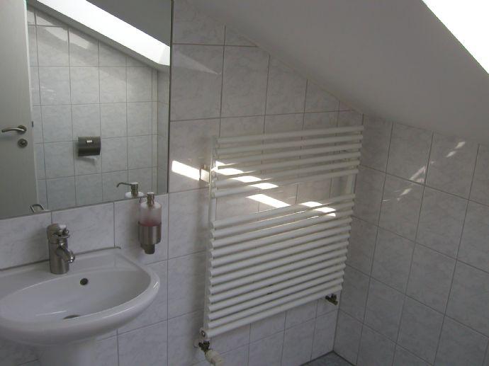 schöne, helle 2 Zimmerwohnung mit Balkon