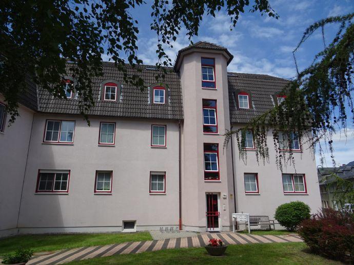 Gemütliche 2-Zimmer-Eigentumswohnung mit Carportplatz in
