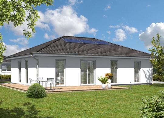 Heute schon an später denken - barrierefreies Wohnvergnügen in Groitzsch