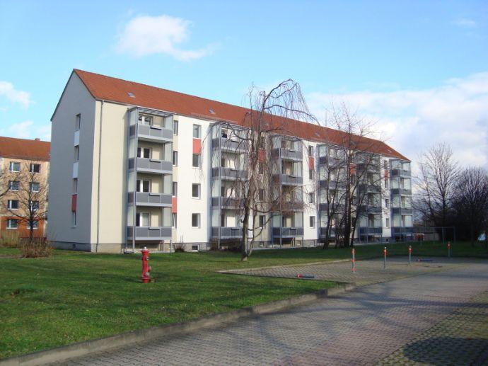 Sanierte 4 RWE**Balkon** Wanne & Dusche