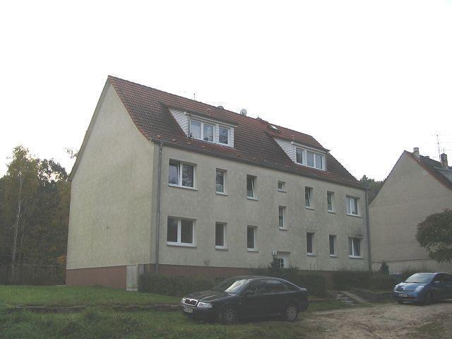 Prötzel - ruhige Lage, kleine 3 Zimmer Wohnung