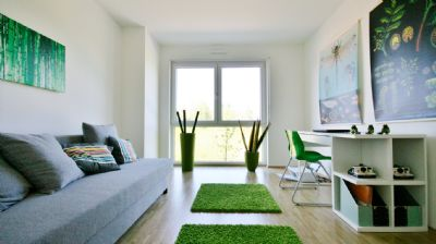 penthousewohnung im neuen ruhrauenpark penthouse bochum 2aj384a. Black Bedroom Furniture Sets. Home Design Ideas