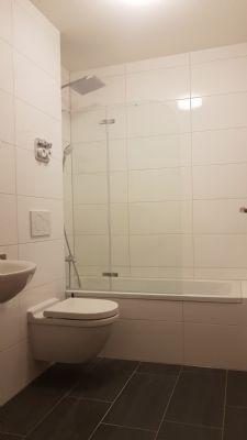 möblierte 36 m² 1-Zimmer-Wohnung mit frisch renovierten Bad
