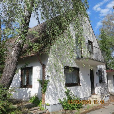 Neubiberg- großzügiges, ruhiges Wohnbaugrundstück mit Altbestand