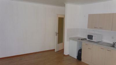 Perfekte Aufteilung auf 25 m² und 1 Zimmer. Hier ist man zuhause!
