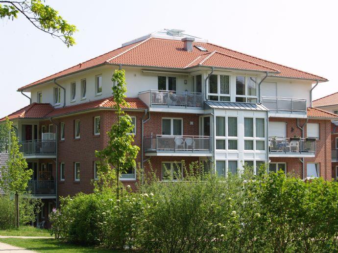 Seniorengerechte Mietwohnung im Neuen Deichhorst