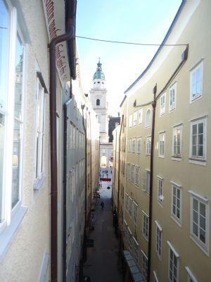 Salzburg Wohnungen, Salzburg Wohnung mieten