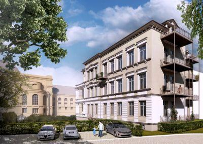 Gera Renditeobjekte, Mehrfamilienhäuser, Geschäftshäuser, Kapitalanlage