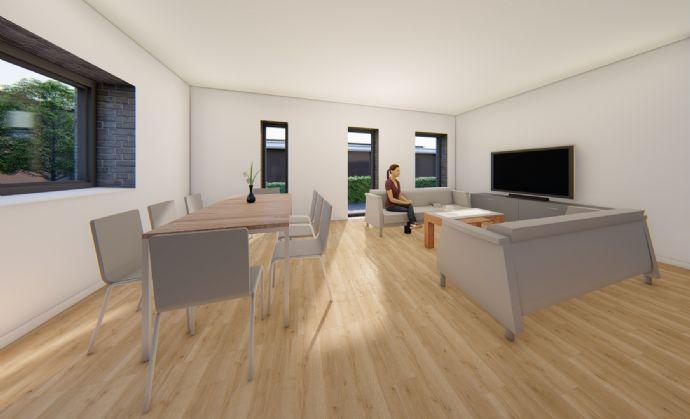 *Neubau - Erstbezug* luxuriöse Maisonette-Wohnung