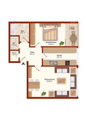 Fürth Renditeobjekte, Mehrfamilienhäuser, Geschäftshäuser, Kapitalanlage