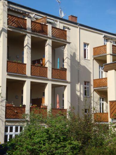 Seniorenwohnen im Herzen von Görlitz
