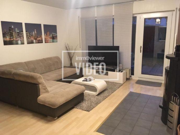 * Auch als Kapitalanlage * 3,5 Zi-Terrassenwohnung Wohnung mit Kaminofen & Garten in Niedernhausen!