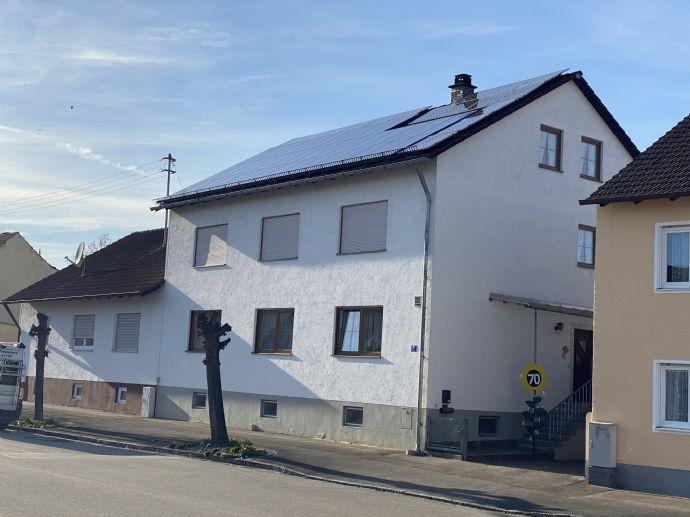 Kapitalanleger aufgepasst! Ehemalige landwirtschaftliche Hofstelle in Hohenwart bei Pfaffenhofen
