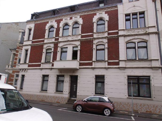 DU-Ruhrort, schöne 3-Zi.-Whg., in Rheinlage, provisionsfrei