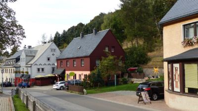 Seiffen/Erzgebirge Häuser, Seiffen/Erzgebirge Haus kaufen